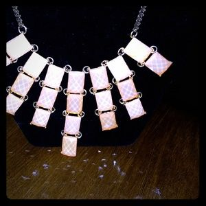 Beautiful statement necklace *3for$25*
